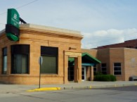 Boone County Bank - Albion