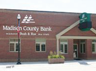 Madison County Bank - Plainview